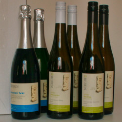 Riesling & Co - Probierpaket 2